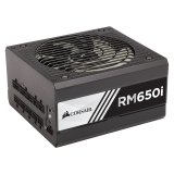 Corsair Power Supply  RM650i, 650W ATX 2.4, EU Version, RMi Series