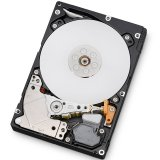 HDD Server HGST Ultrastar C10K1800 (2.5'', 300GB, 128MB, 10000 RPM, SAS 12Gb/s, 512N SE) SKU: 0B31228