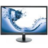 Monitor LED AOC Value-Line E2770SH (27'', TN, 16:9, 1920x1080, 1ms, 20M:1, 170/160, 300 cd/m2, VGA, DVI, HDMI, Speakers, VESA) Black