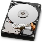 HDD Server HGST Ultrastar C10K1800 (2.5'', 1.2TB, 128MB, 10000 RPM, SAS 12Gb/s) SKU: 0B29920