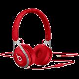Beats EP On-Ear Headphones - Red, Model A1746