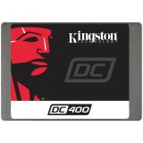 KINGSTON 480GB SSDNow DC400 SSD SATA 3 2.5 5 Yrs or Life Remaining