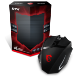 MSI GAMING Interceptor DS200 Mouse