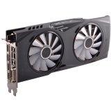 XFX Video Card AMD Radeon RX 580 GDDR5 4GB/256-bit