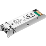 Gigabit SFP module, Multi-mode, MiniGBIC, LC interface, Up to 550/275m distance