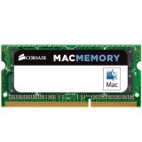 Memory Device CORSAIR Mac Memory (4GB,1333MHz(PC3-10600),Unbuffered) CL9, Retail for MacBookÂŽ Pro