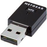 N300 Wireless USB Mini Adapter - 300Mbits.