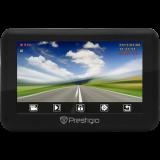 PRESTIGIO GPS Navigator GeoVision 4050 (4.3'', ARM9 500Mhz, 480x272, 4GB, 128MB, without software)