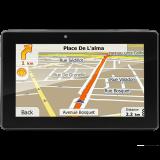 PRESTIGIO GPS Navigator GeoVision 7777 (7'',CPU Telechips A5 1.2 GHz,480x800,8GB,1GB RAM,2MP+0.3MP,Android 4.0,Digital TV,HDMI,IGO software with the map of full Europe)