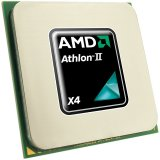 AMD CPU Desktop Athlon II X4 760K (3.8GHz,4MB,100W,FM2) box, Black Edition