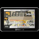 PRESTIGIO GPS Navigator GeoVision 5850 (5'',CPU Cortex A8 1GHz, HD 480x800,8GB,512 MB RAM,Android 4.0,IGO software with the maps of full Europe)
