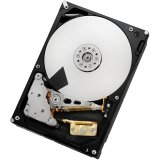 HGST Ultrastar 7K4000 HDD Server (3.5'', 4TB, 64MB, 7200RPM, SATA 6Gb/s)