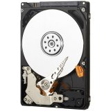 WD Black HDD Mobile (2.5