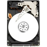 WD VelociRaptor HDD Server (2.5', 500GB, 64MB, 10000RPM, SATA 6 Gb/s)