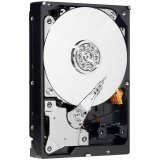 HDD AV WD (3.5', 4TB, 64MB, IntelliPower, SATA 6 Gb/s)