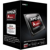 AMD CPU Richland A10-Series X4 6800K (4.1GHz,4MB,100W,FM2) box, Black Edition, Radeon TM HD 8670D