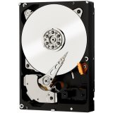 HDD Desktop WD Black (3.5', 3TB, 64MB, 7200 RPM, SATA 6 Gb/s)