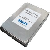 HDD Server HGST Ultrastar HE6 (3.5'', 6TB, 64MB, 7200 RPM, SATA 6Gb/s)