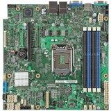 MB Server 1xSocket 1150 INTEL Intel C226 (Micro ATX,FSB 5000MHz,4 x DDR3 SDRAM,Video Controller Memory,2xGigabit Ethernet/Fast Ethernet/Ethernet,SATA III)