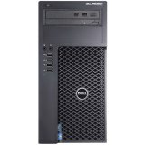 Dell Precision T1700 MT,  Intel Xeon Processor E3-1240 v3, 8GB (2x4GB) 1600MHz DDR3, Slovenian keyboard, 1 GB NVIDIAÂŽ QuadroÂŽ K600 , 1TB 3.5inch Serial ATA (7.200 Rpm), DVD+RW, Win 7 PRO 64-bit English, 3Yr Warranty - Next Business Day