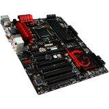 MSI Main Board Desktop iB85 (S1150, DDR3, SATA II,SATA III,PS/2,USB2.0,USB3.0,LAN,Audio Line-In,Audio Line-Out,Microphone-In,HDMI,DVI,VGA) ATX Retail