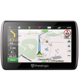 PRESTIGIO GPS GeoVision 5000 (5