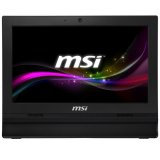 PC LCD MSI Wind Top AP190 (Intel NM70, Celeron 1037U, 4GB DDR3, 500GB, LAN, Wi-Fi, 2xCOM, DVDRW, Intel Graphics, Web Cam, 18.5