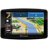 PRESTIGIO GPS GeoVision 7900 (7'',800*480,4GB,128MB RAM,IGO  software, preinstalled maps of full Europe)
