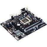 Gigabyte Intel Z97M-DS3H, LGA 1150, 4x DDR3 3100(O.C.), Support for DualBIOS™, Micro ATX, rev. 1.0
