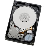 HDD Server HGST Ultrastar C15K600 (2.5', 300GB, 128MB, 15000 RPM, SAS 12Gb/s, 512N SE) SKU: 0B30358