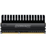 Crucial DRAM 8GB DDR3 1866 MT/s (PC3-14900) CL9 @1.5V Ballistix Elite UDIMM w/XMP/TS 240pin, EAN: 649528757821