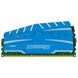 Crucial DRAM 16GB Kit (8GBx2) DDR3 1866 MT/s (PC3-14900) CL10 @1.5V Ballistix Sport XT UDIMM 240pin, EAN: 649528765215
