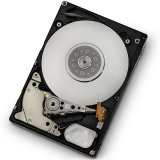 HDD Server HGST Ultrastar C10K1200 (2.5'', 1.2TB, 64MB, 10000 RPM, SAS 6Gb/s), SKU: 0B25168
