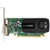 NVIDIA Video Card Quadro K420 DDR3 1GB/128bit, 192 CUDAÂŽ  Cores, PCI-E 2.0 x16, DVI-I, DP, Cooler, Single Slot, Low Profile (DP-DVI-I Cable, DVI-I-VGA Adapter, Full Size and Low Profile Bracket incuded)