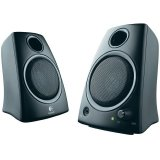 LOGITECH Speakers Z130 - BLACK - ANALOG - PLUGC - EMEA