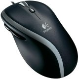 LOGITECH Corded Mouse M500 - EER2