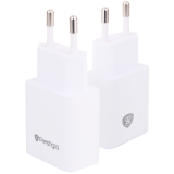 Power Adapter I PWPA1  Compatible with Smartphones, charge your Smartphone quickly and efficiently, compact and sleek design, easy portability: stick in a bag for charging anywhere.