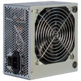 Power Supply INTER-TECH SL-500K, 500W, 120mm fan, bulk
