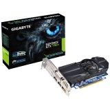 GIGABYTE Video Card GeForce GTX 750Ti GDDR5 2GB/128bit, 1033MHz/5400MHz, PCI-E 3.0 x16, 2x HDMI, DVI, DP, Cooler(Double Slot), Low Profile, Retail