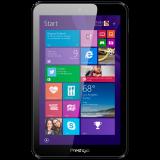 Prestigio Multipad Visconte Quad, 8inch IPS 1280*800 display, 1GB RAM +16GB, WIFI only, 1.3M front & 2.0M rear camera, Windows 8.1 with Bing