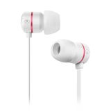 Prestigio Earphone White