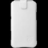 Prestigio SmartPhone case size L white