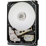HDD Server HGST Ultrastar 7K6000 (3.5'', 6TB, 128MB, 7200 RPM, SATA 6Gb/s, 512E SE) SKU: 0F23021