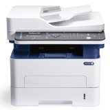 WorkCentre 3225DNI Copier/ Printer/ Color Scanner/ Fax (laser, bw, A4, 28ppm, 256MB, 600MHz, 60-220 g/m2, 4800x600 dpi, max. 30K mon., Duplex print, ADF (40 sheets), PCL5e/6, PostScript 3 (emul.), USB 2.0, Ethernet 10/100, Wi-Fi, Scan to PC-Email)