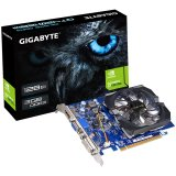 GIGABYTE Video Card GeForce GT 420 DDR3 2GB/128bit, 700MHz/1600MHz, PCI-E 3.0 x16, HDMI, DVI-I, VGA, Cooler, Retail
