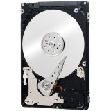 HDD Mobile WD Black (2.5', 500GB, 32MB, 7200 RPM, SATA 6 Gb/s)
