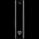 Prestigio Power battery charger, capacity 2600mAh, input 5V/1A, output 5V/1A. Black color