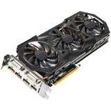 GIGABYTE Video Card GeForce GTX 960 GAMING GDDR5 2GB/128bit, 1241MHz/7010MHz, PCI-E 3.0 x16, HDMI, 2x DVI, 3x DP, WINDFORCE 3X Cooler(Double Slot), Retail