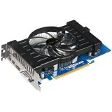 GIGABYTE Video Card AMD Radeon R7 250X GDDR5 1GB/128bit, 1000MHz/4500MHz, PCI-E 3.0 x16, Dual-link DVI-I x 1 / HDMI x 1/ Mini DisplayPort x 2, Cooler(Double Slot), Retail