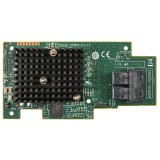 Intel Integrated RAID Module RMS3JC080, Single